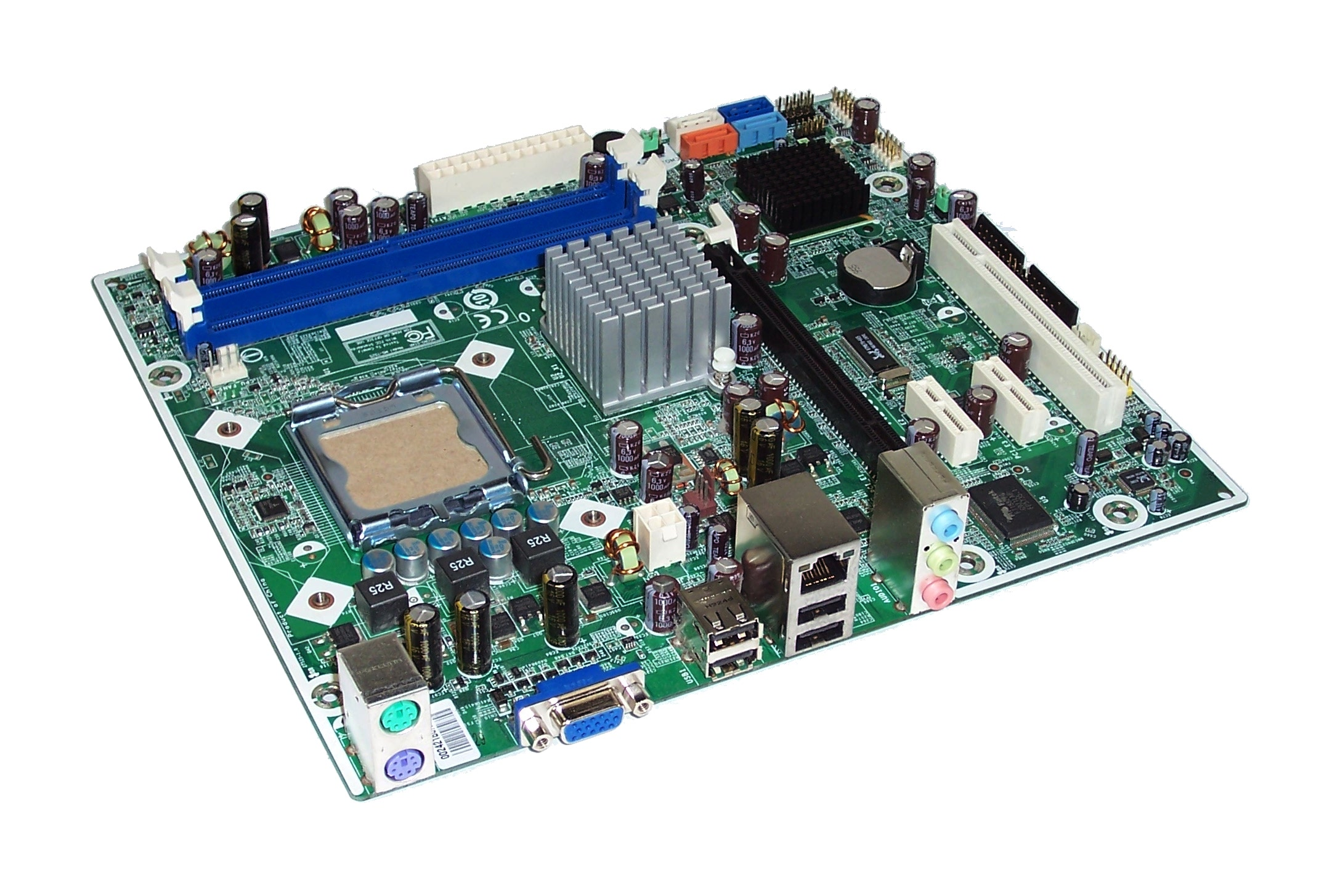 HP 464517-002 dx2420 Minitower LGA775 Motherboard - SPS 480429-001