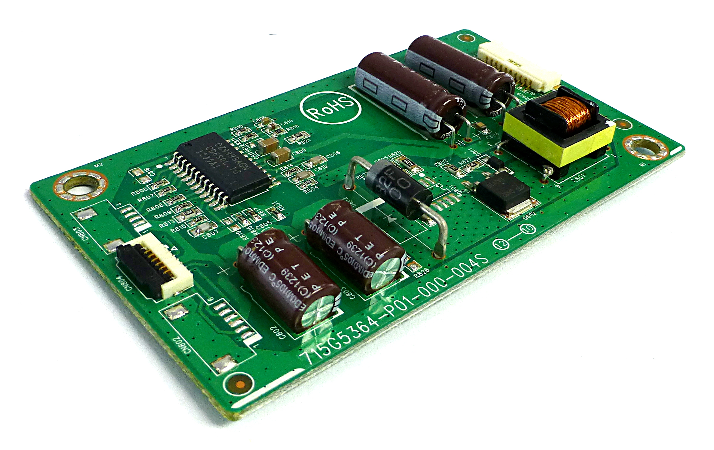 715G5364 Backlight Controller Card