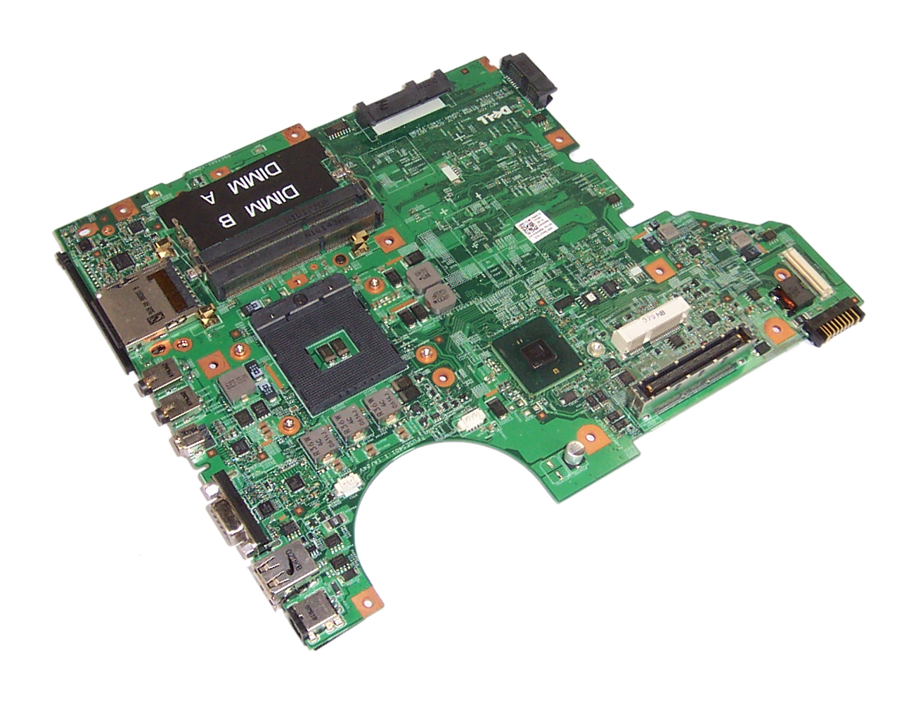 Dell 59DMW Latitude E5410 Laptop Motherboard