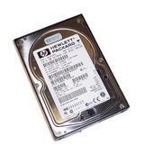 "HP P1166-69001 18.2GB 10K RPM Ultra3 SCSI 3.5"" Hard Disk Drive- MAJ3182MC"