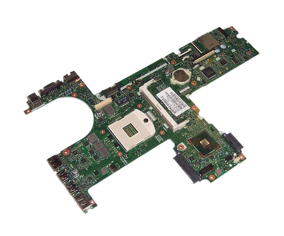 HP 613294-001 ProBook 6550p Laptop Motherboard