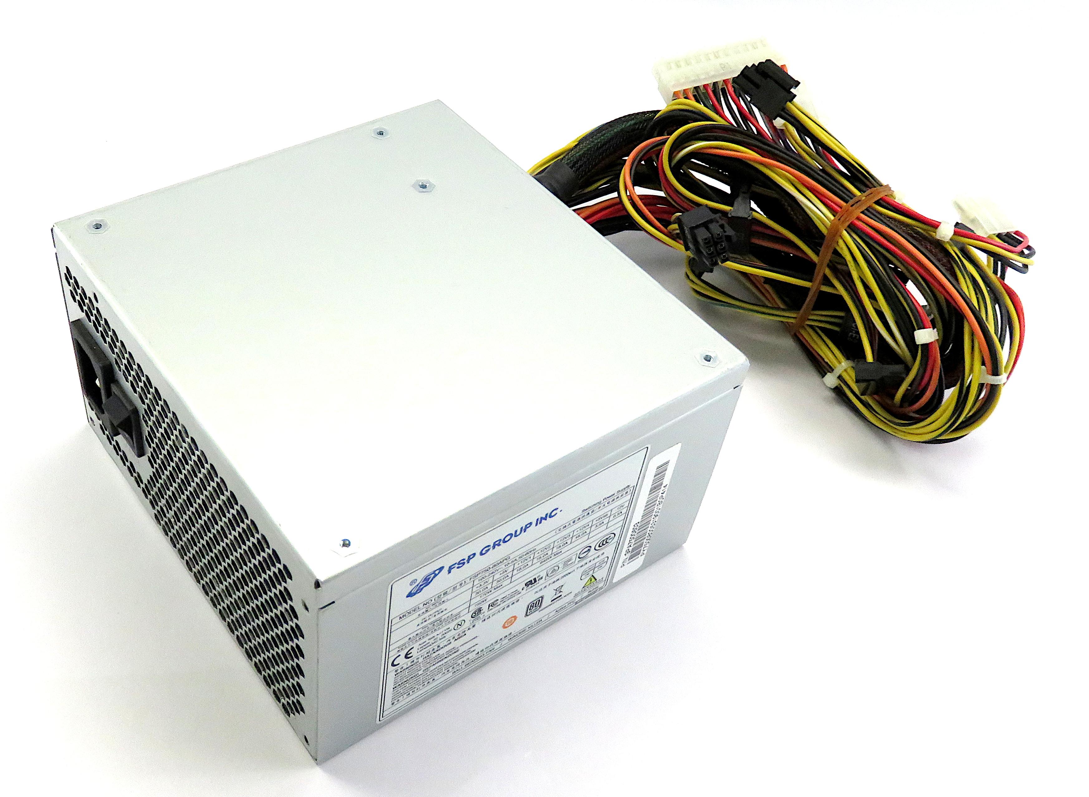 FSP750-80APG FSP Group 24pin 750w ATX PSU Power Supply Unit - 9PA7500601