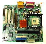 GA-8SIML Gigabyte Socket mPGA478B REV:1.0 Motherboard (No onboard LAN/NIC port)