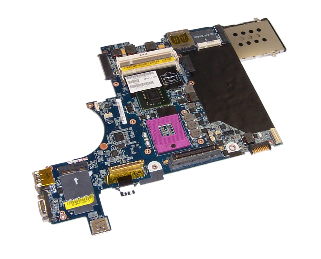 Dell J470N Latitude E6400 (Intel Graphics) Laptop Motherboard