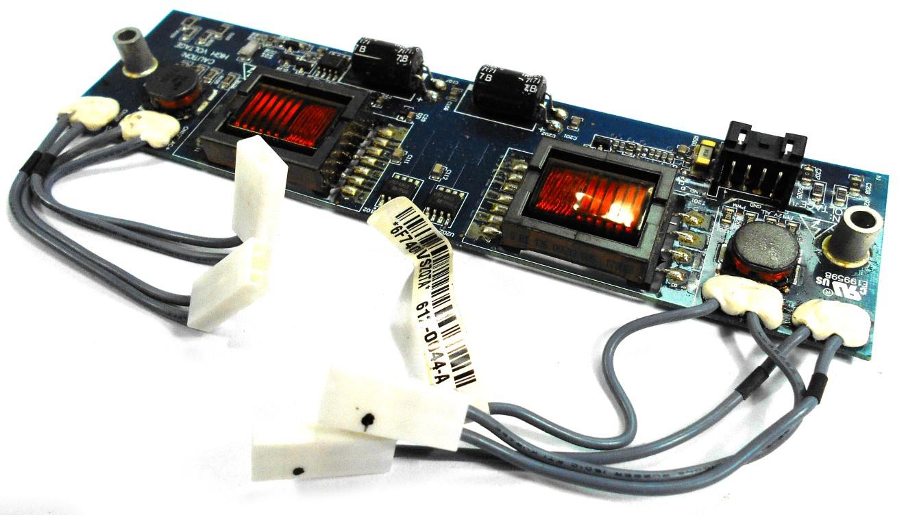 "612-0044-A Apple 20"" iMac A1224 LCD Screen Inverter - 612-0036"