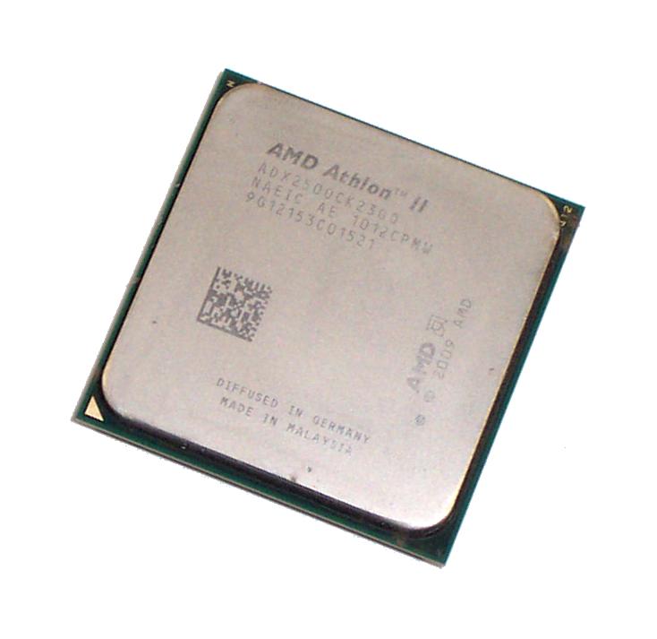 ADX250OCK23GQ AMD Athlon II X2 250 3.0GHz Socket AM3 Dual-Core CPU