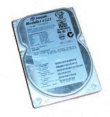 "Seagate 9K2003-002 ST34321A Medalist 4321 4.3GB 5400RPM IDE 3.5"" Hard Disk Drive"
