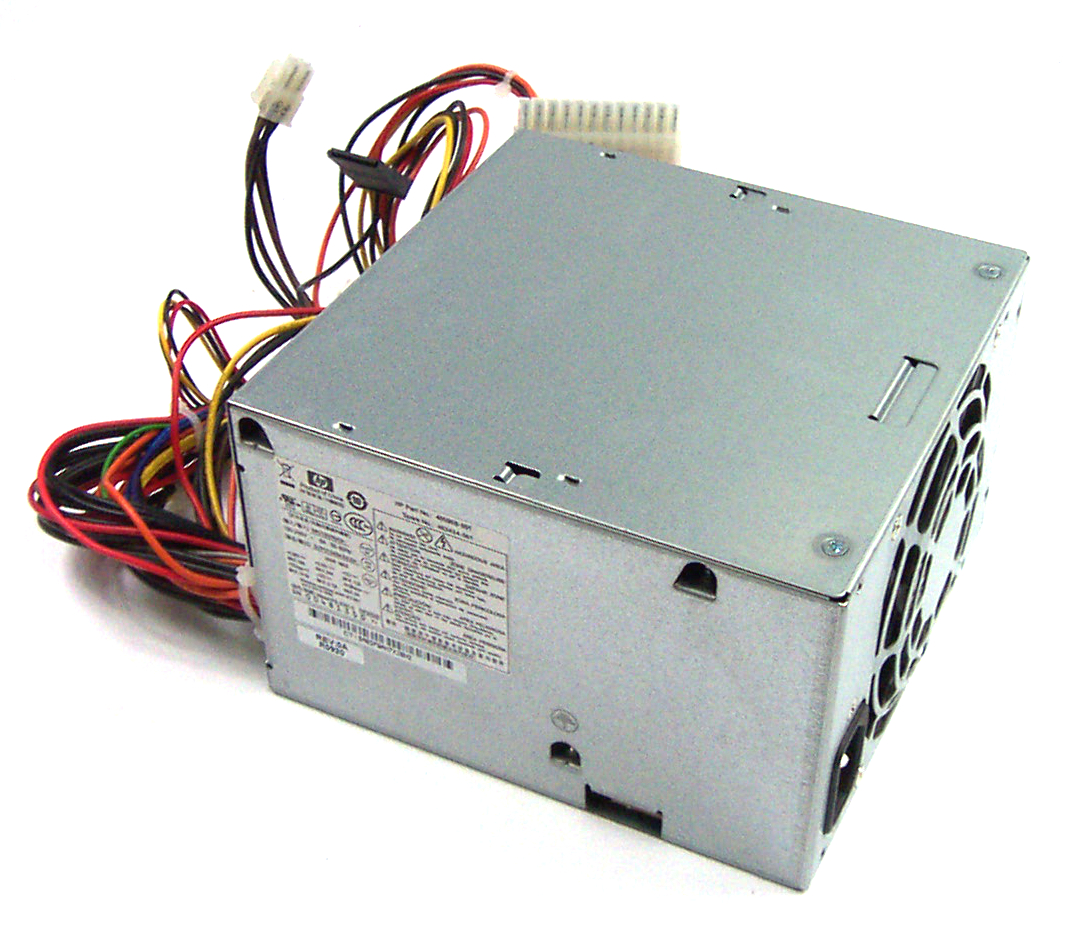 HP 462434-001 PS-6361-5 365W ATX Power Supply