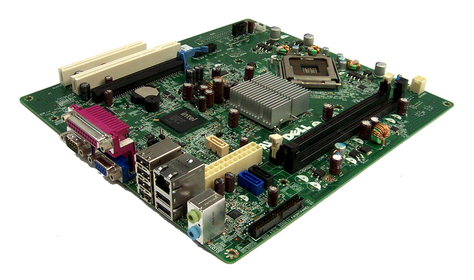 Dell HN7XN Optiplex 380 Socket LGA775 Motherboard