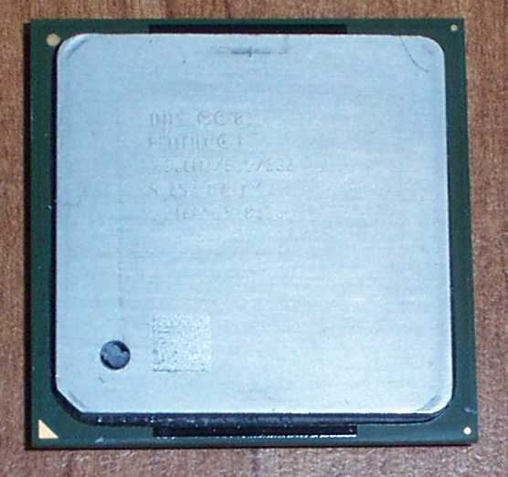 Intel SL6S2 Pentium 4 2.53GHz 533MHz 512KB Socket 478 Processor