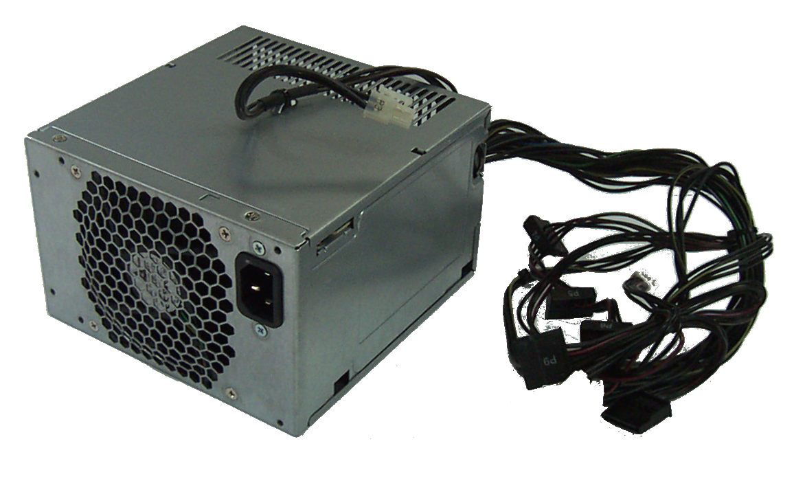 HP 535799-001 320W Power Supply Z200 Workstation- P/N: 502629-001