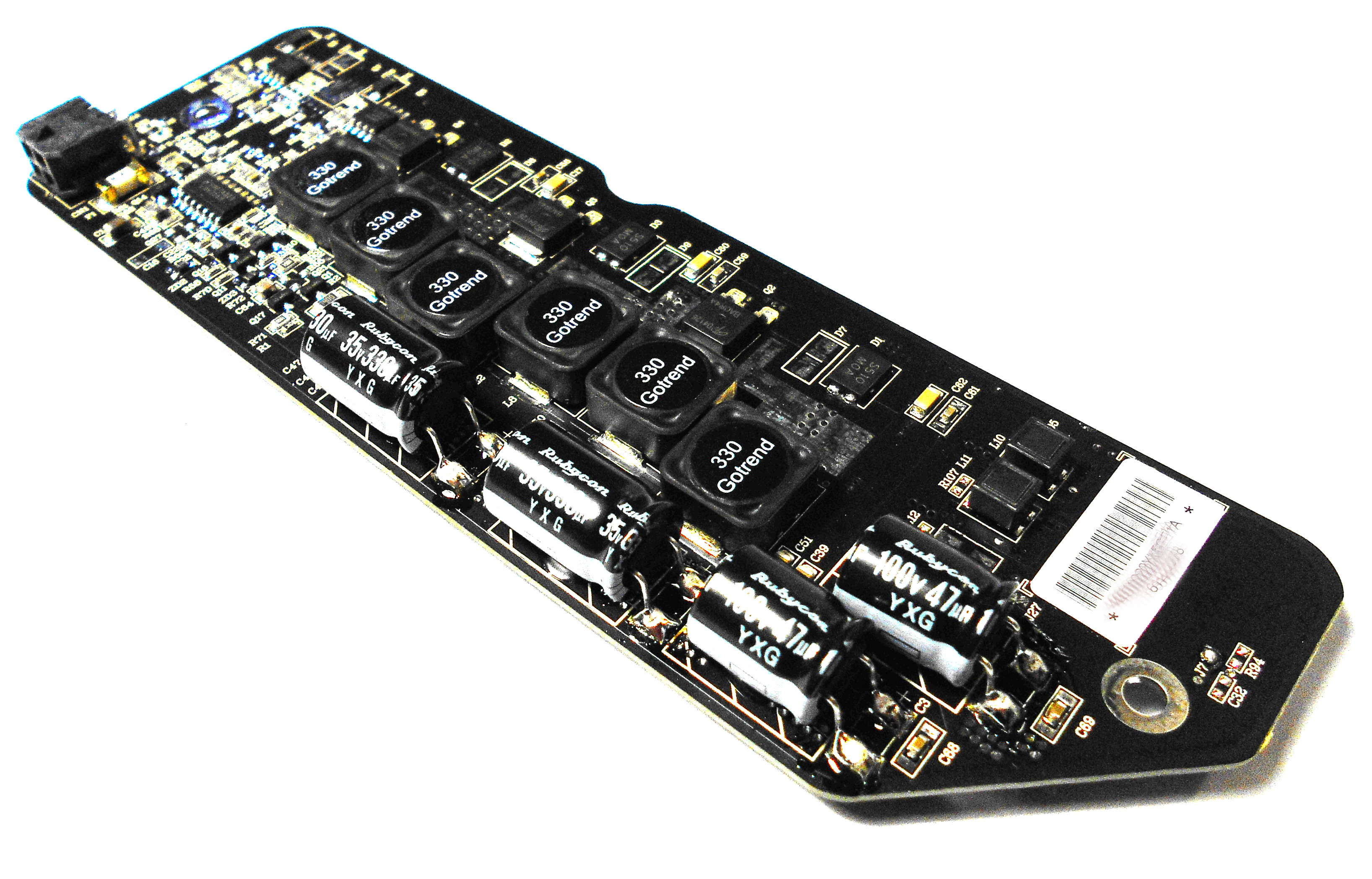 "612-0078 Apple EEE Code:GE1 iMac 21.5"" Mid 2010 LED Backlight Board"