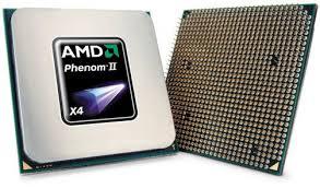 AMD HDX945WFK4DGI Phenom II X4 3Ghz AM2+ AM3 Processor