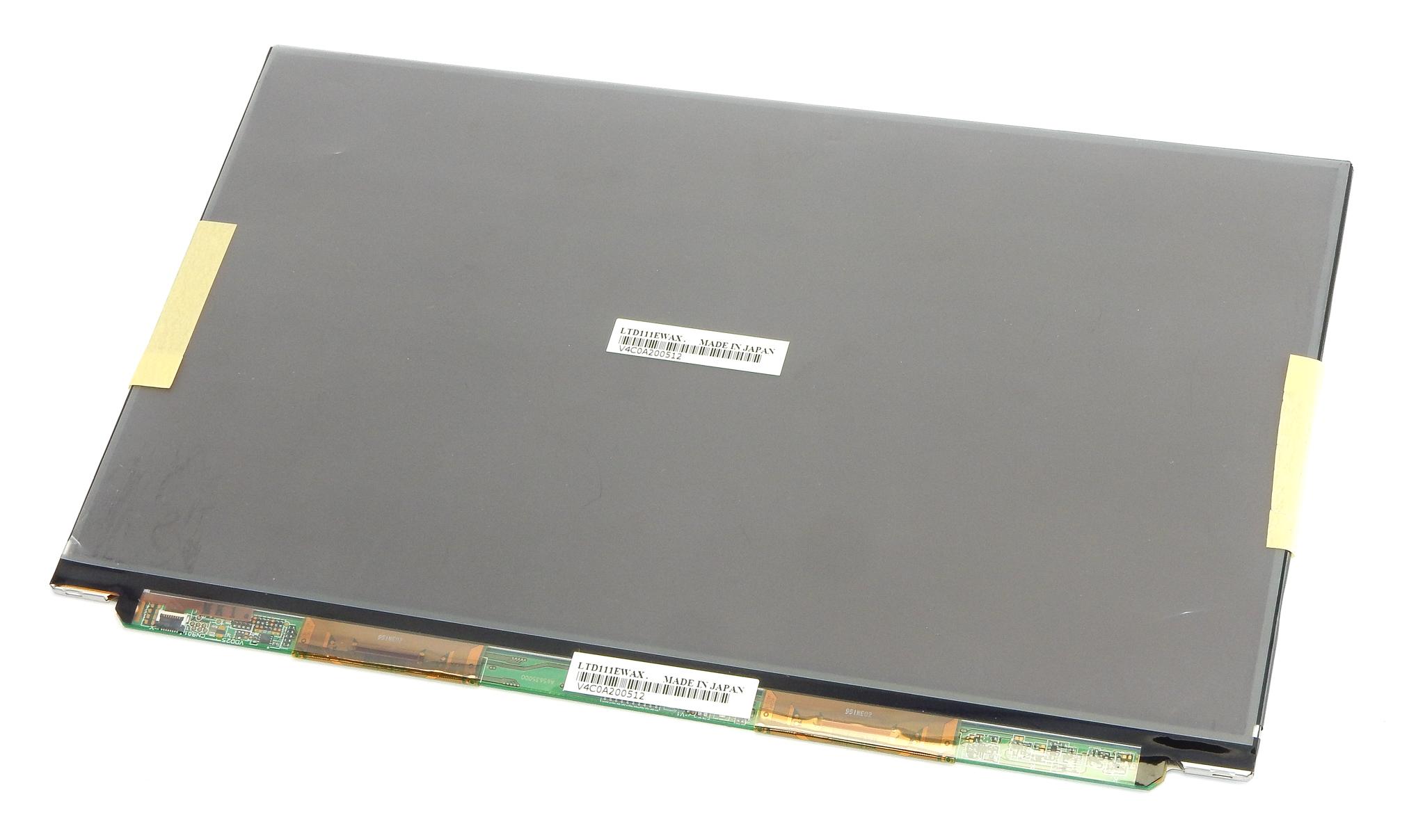 "Sony A1289824A LTD111EWAX 11.1"" WXGA LED LCD Screen"