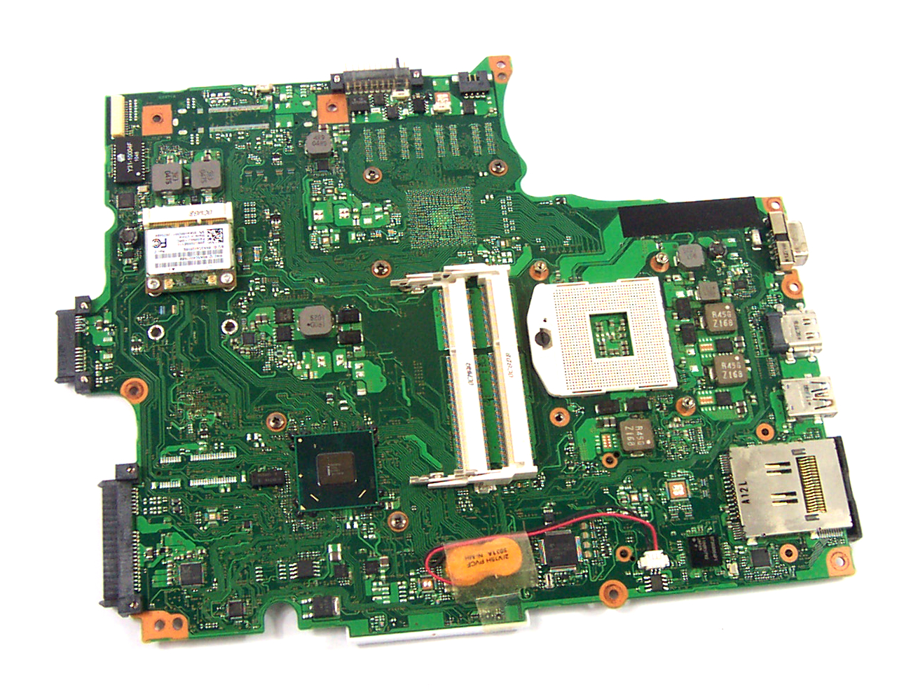 Toshiba FAL5SY2 A2971A Satellite R850-10H Socket 989 Laptop Motherboard