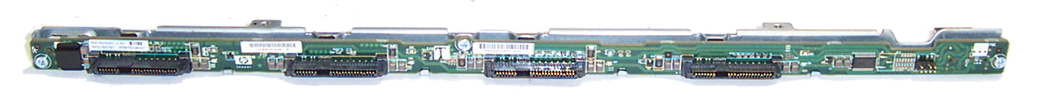 HP 532148-001 Proliant DL360 G6 SAS Backplane