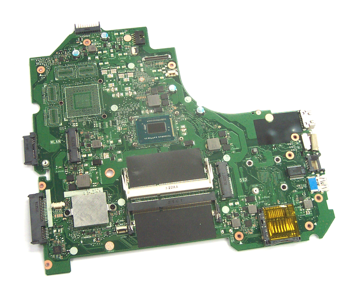Asus 60NB00Y0-MB1000 with BGA SR0N8 CPU Motherboard for VivoBook S550CA-CJ072H