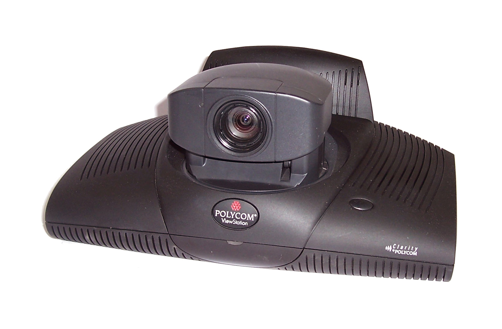 PolyCom 2201-08666-092 PVS-16XX ViewStation PAL Camera Video-Conferencing Unit