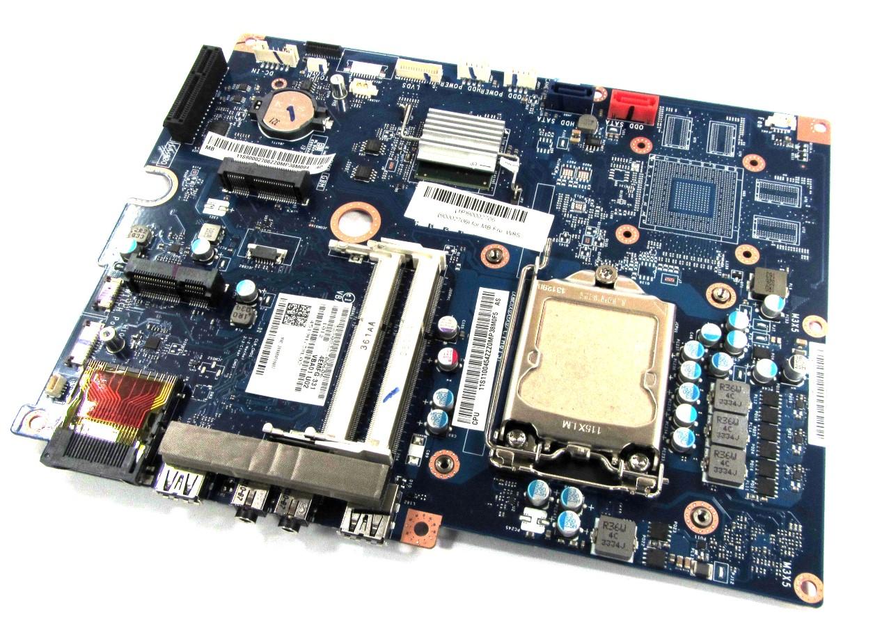 90002706 Lenovo CIH61S C540 AiO Motherboard LA-9304P Rev:1.0