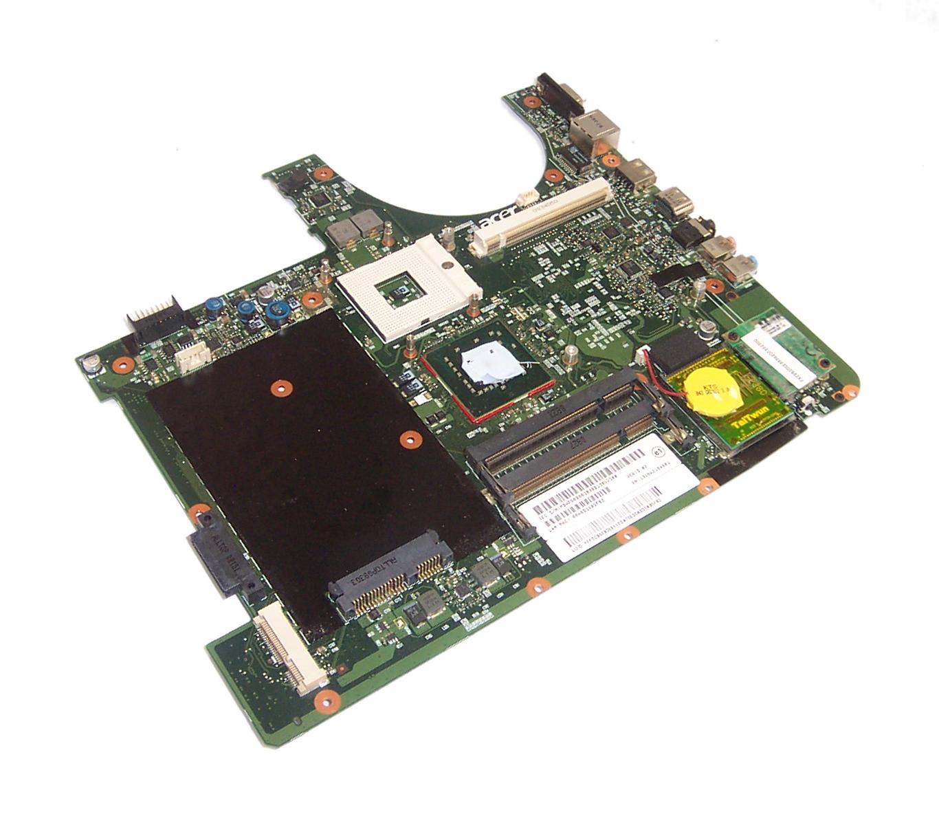 Acer 1310A2184401 Aspire 6920G Socket P Laptop Motherboard