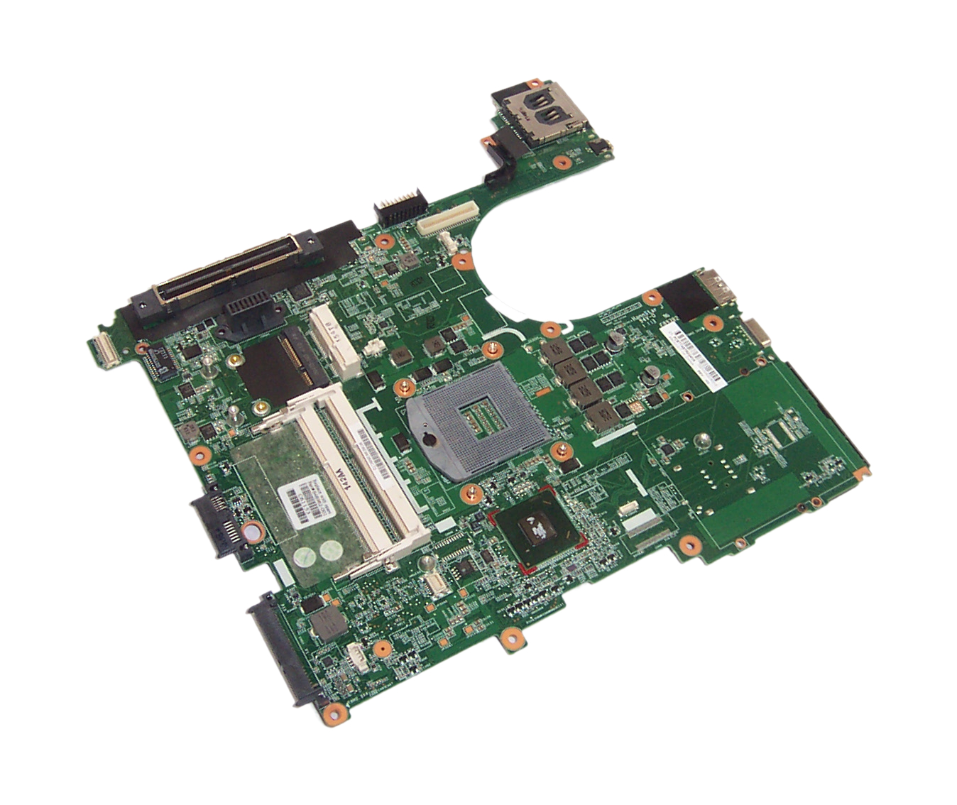 HP 646962-001 ProBook 6460b Laptop Motherboard