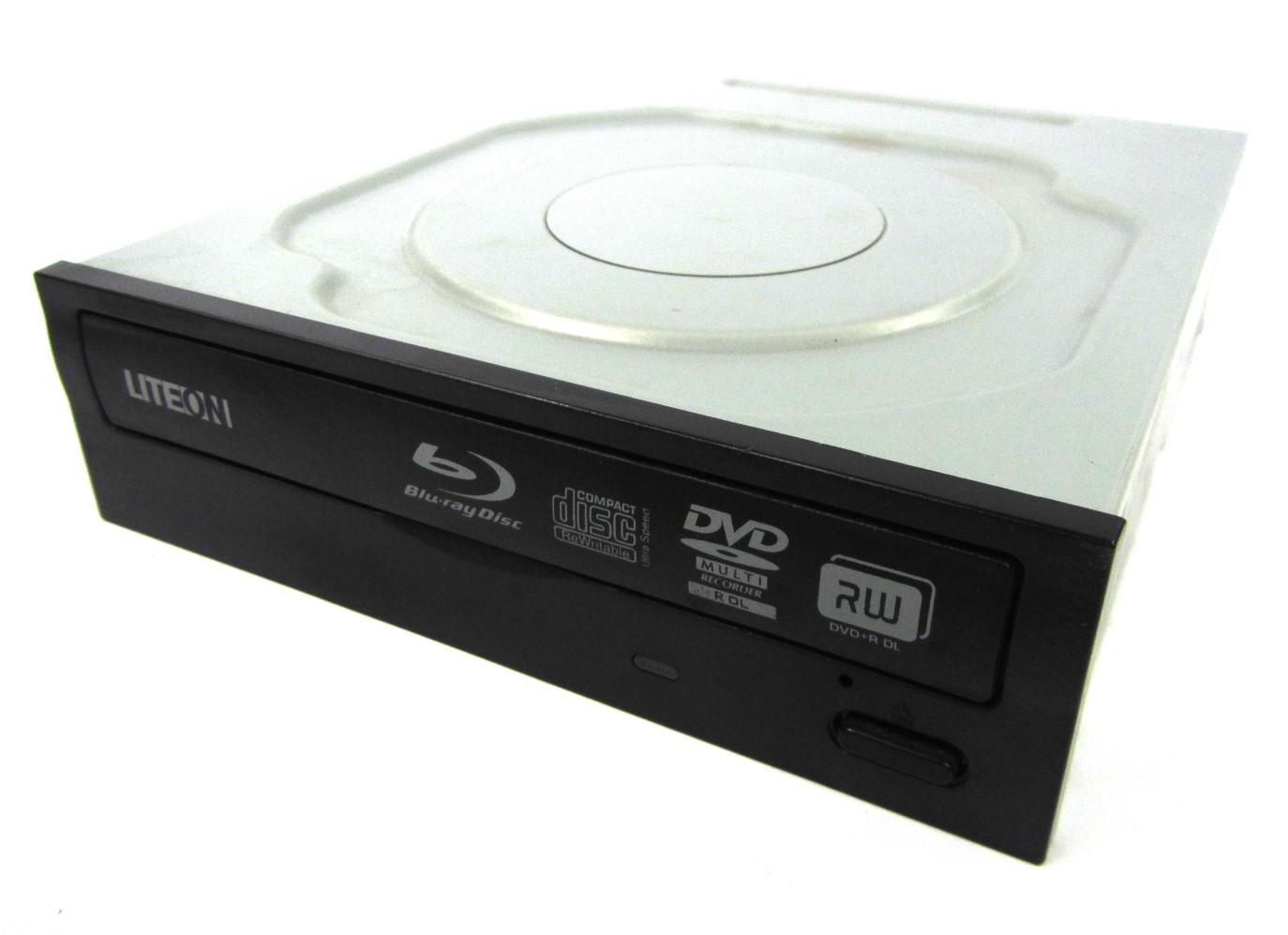 iHBS312-31 Lite-On Blu-Ray/DVD/CD Rewritable SATA Optical Drive