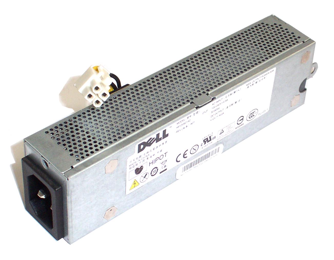 Dell G151G Optiplex FX160 50W Power Supply - HP-D0501A0