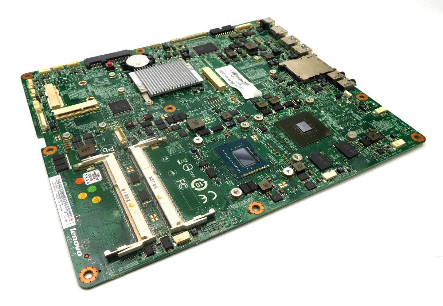 11201727 Lenovo IdeaCentre Horizon 27 AiO Motherboard /w Core i5-3337U CIHM76S