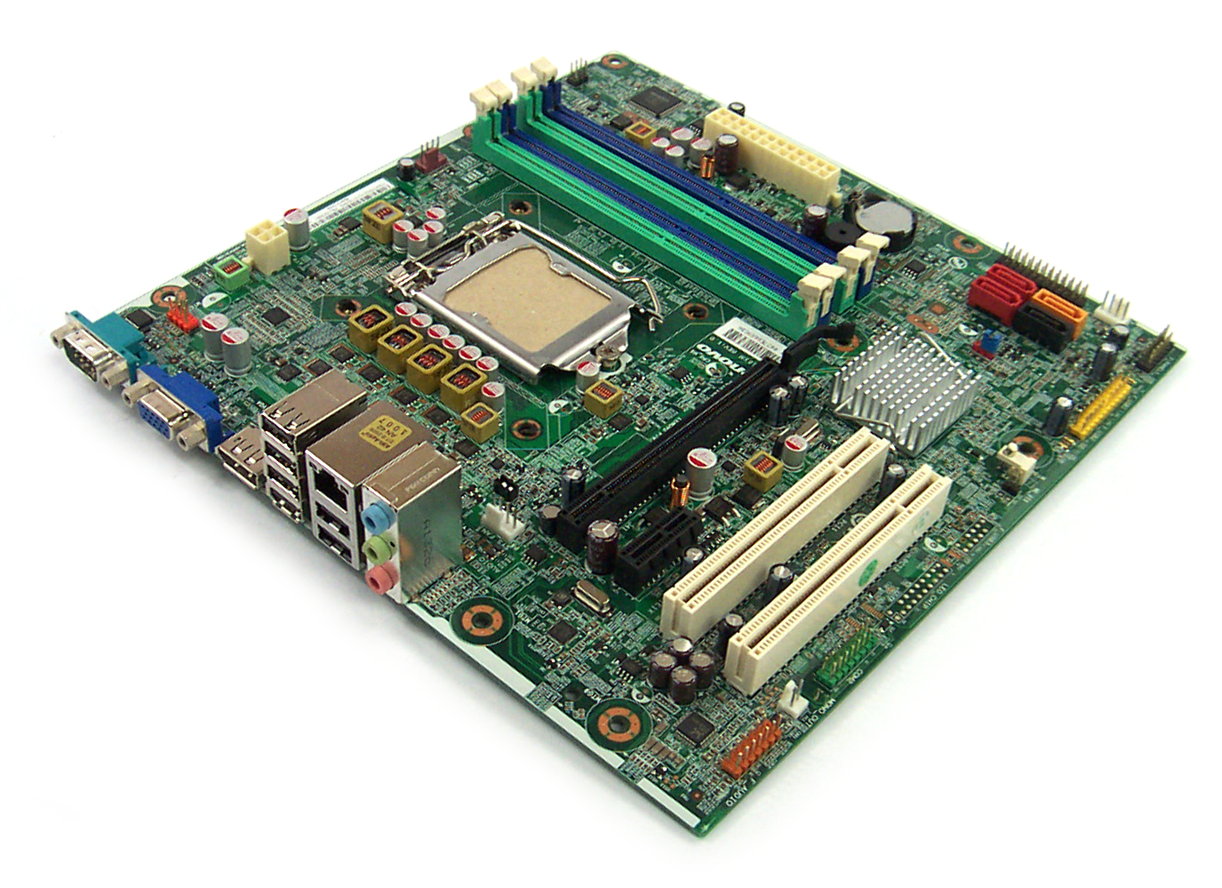 IBM 03T8351 Thinkcentre M91 M91p LGA1155 Motherboard