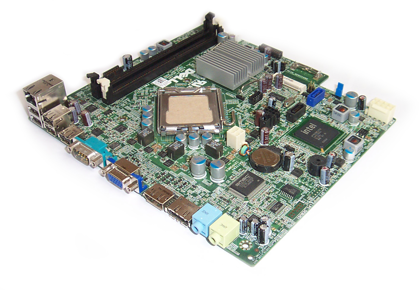 Dell G785M OptiPlex 780 USFF LGA775 Motherboard