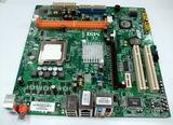 FAULTY Packard Bell 6989430500 MS-7301 V1.0 MSI Socket 775 Motherboard