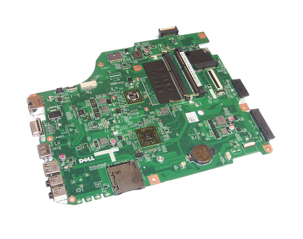 Dell H2KGP Inspiron M5040 Motherboard with AMD C-60 Processor