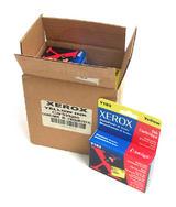 Xerox Y103 Box of Ten Docuprint M/Workcentre M Yellow Ink Cartridges