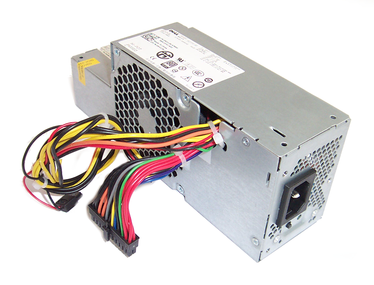 Dell WU136 Optiplex 760 960 980 SFF 235W Power Supply