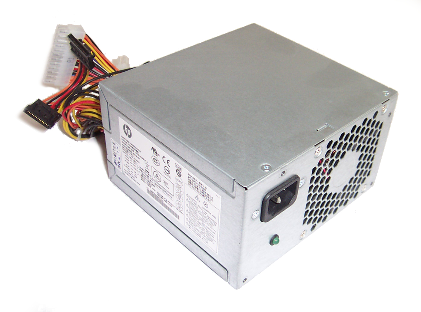 HP 633190-001 DPS-300AB-61 A 300W Switching Power Supply For Pro 3400 MT PC