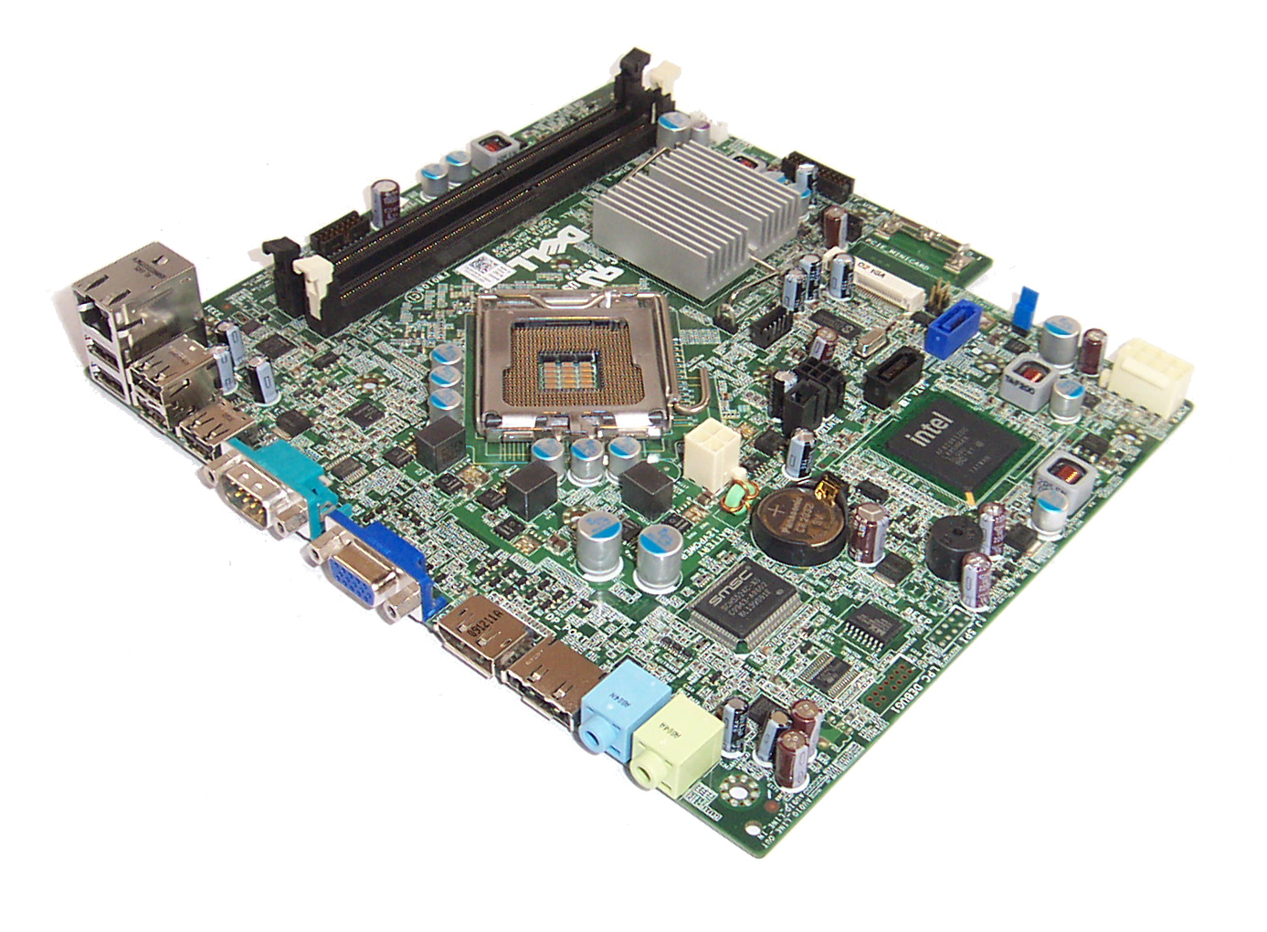 Dell DFRFW Optiplex 780 USFF Socket T (LGA 775) Motherboard