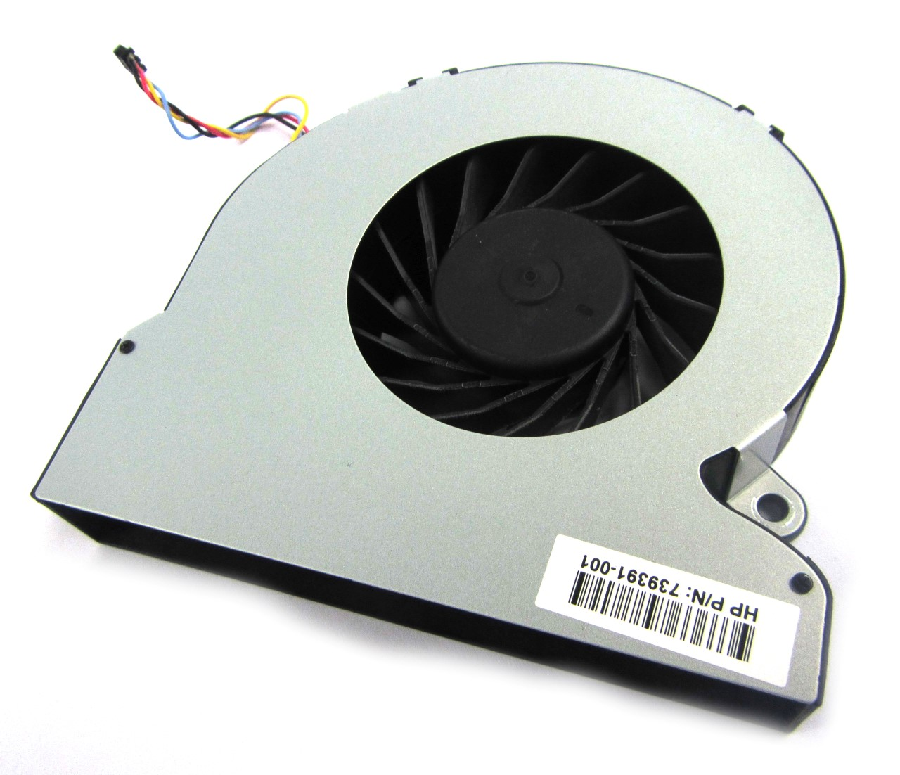 739391-001 HP Pavilion 23 AiO PC Cooling Fan - Delta BUB0812DD-CM75
