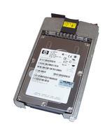 "HP 356910-002 BD14687B52 146.8GB 10K RPM Wide Ultra320 SCSI 3.5"" HDD- 289044-001"