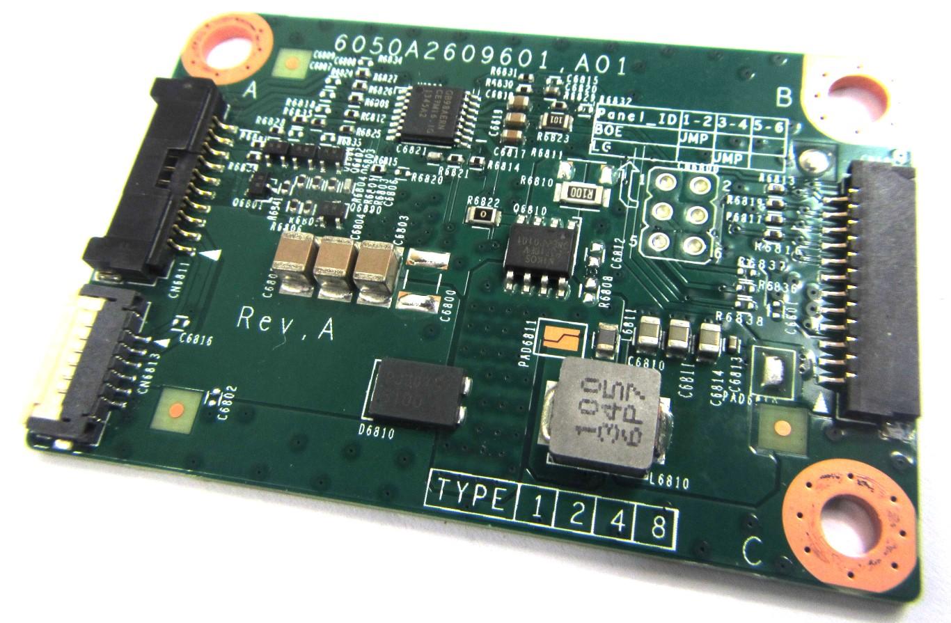 6050A2609601 HP Pavilion 23 AiO PC Screen Converter Board