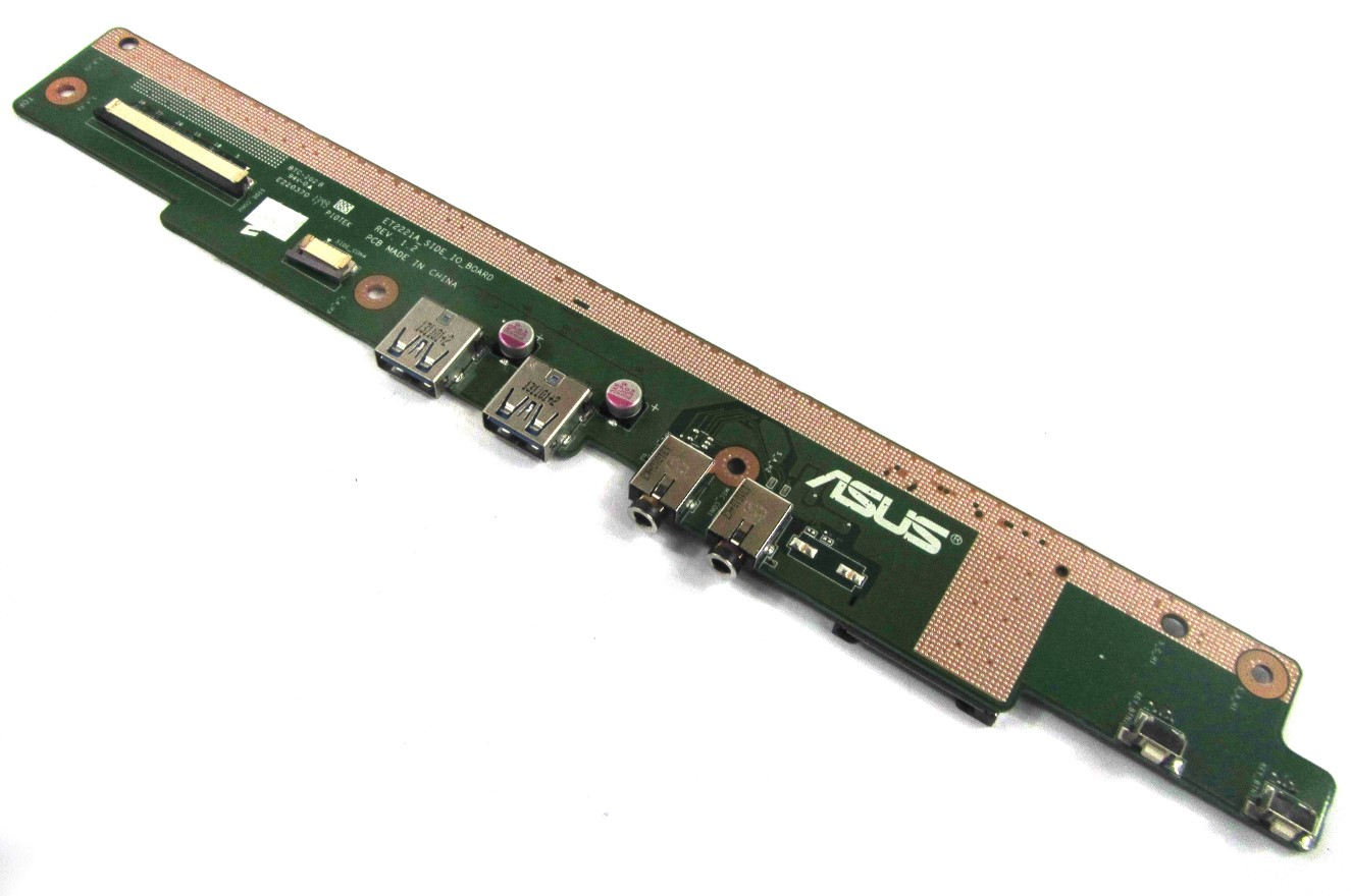 ET2221A_SIDE_IO_BOARD Asus All-in-One E-Series (ET2221A) Side I/O PCB Rev:1.2