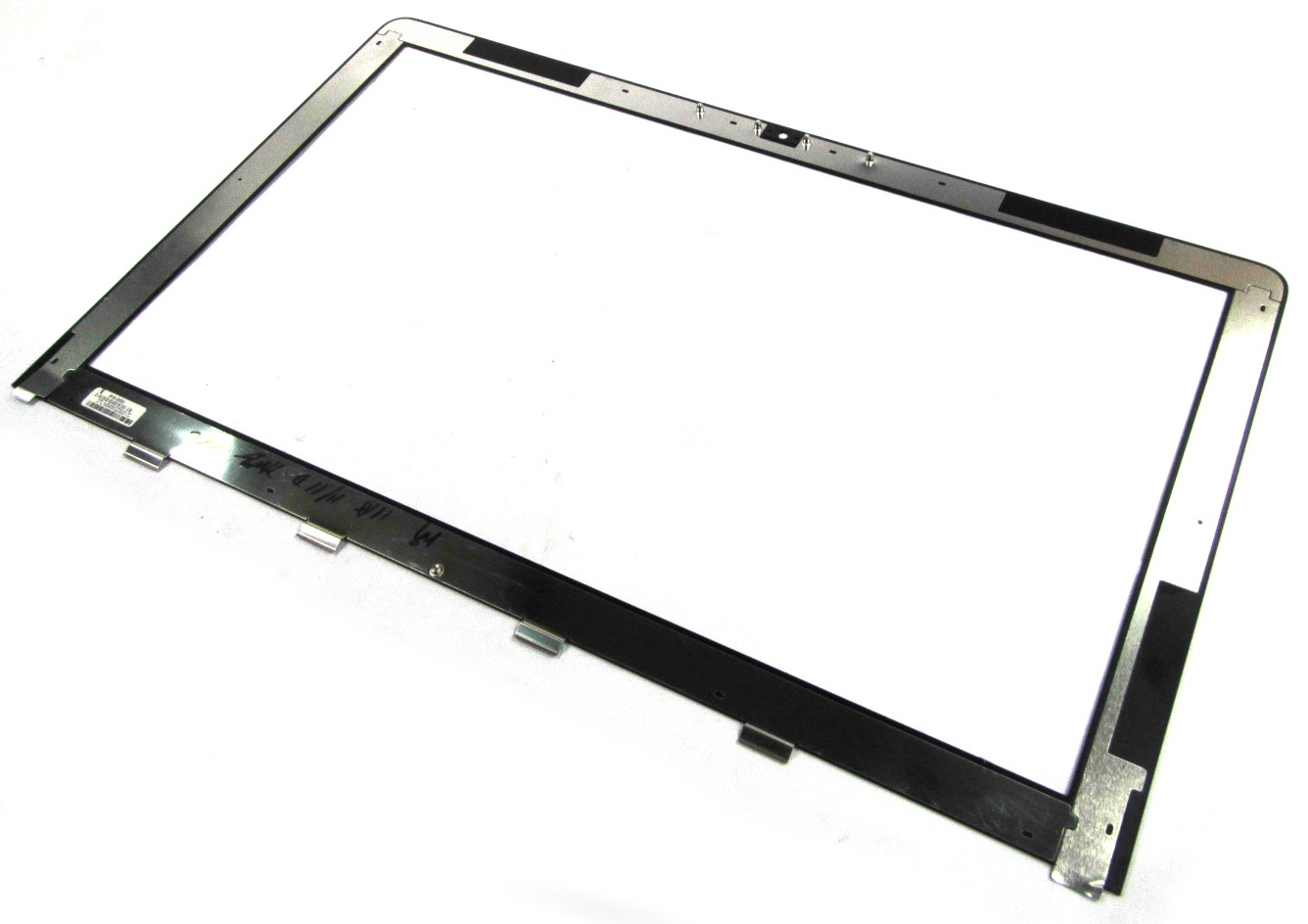 "810-3553 Apple iMac 21.5"" A1311 Front Glass Panel Bezel Cover"