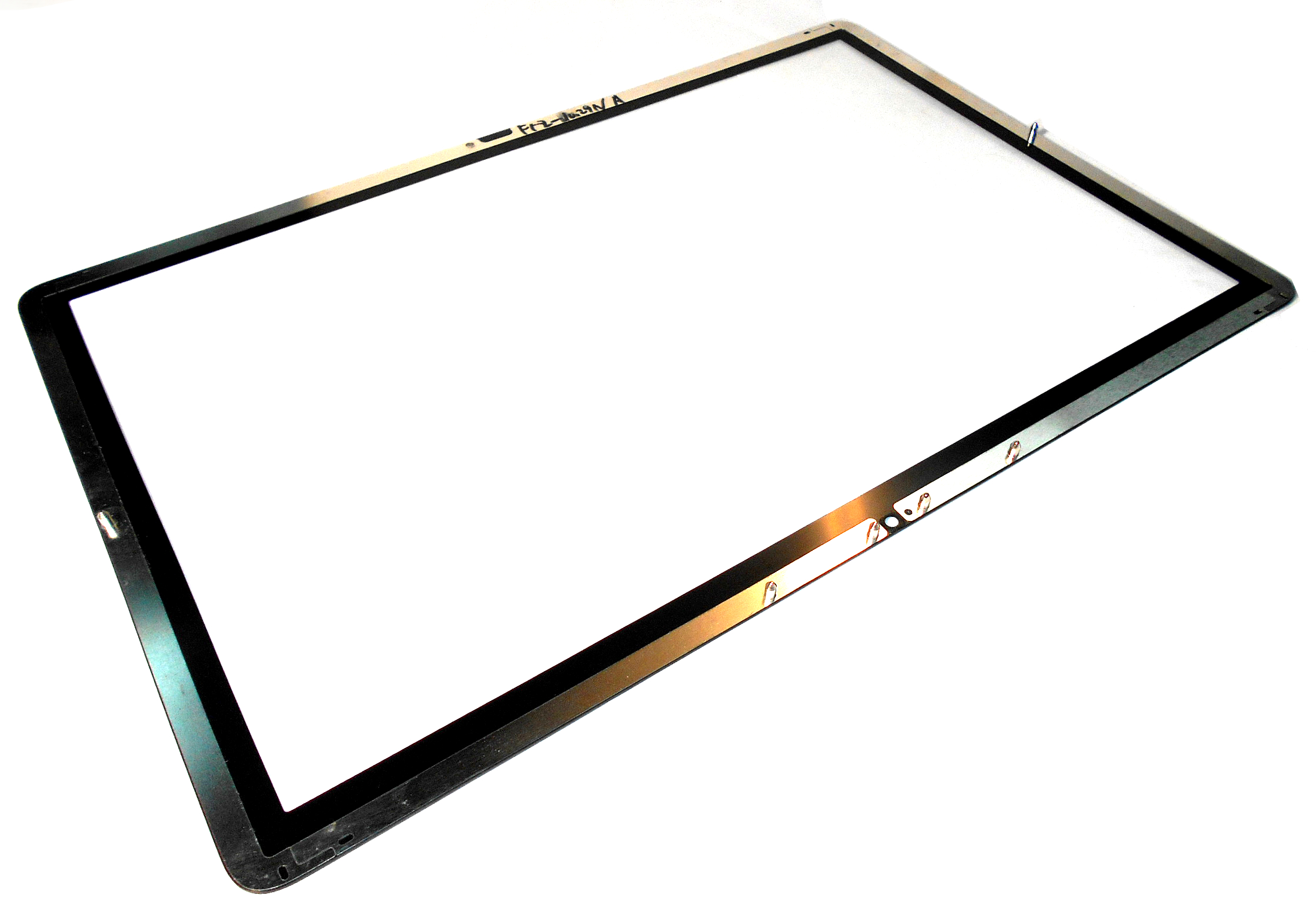 """Apple 922-8212  20"""" iMac A1224 Front Glass Panel"""