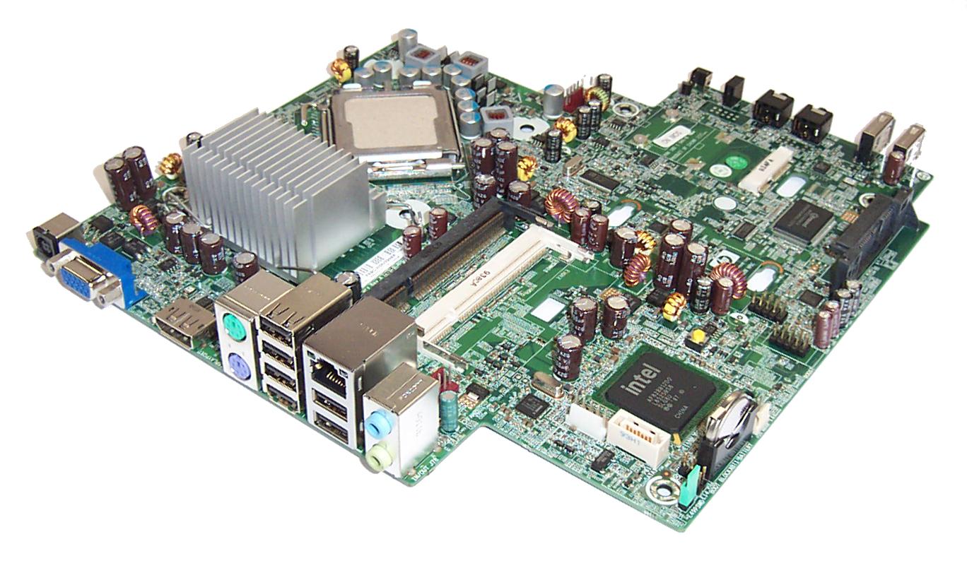 HP 462433-001 dc7900 Elite Ultra Slim Desktop Socket 775 Motherboard -460954-002