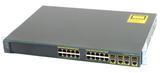 Cisco WS-C2960G-24TC-L V04 Catalyst 2960G series Ver: 12.2(44)SE6 Gigabit Switch