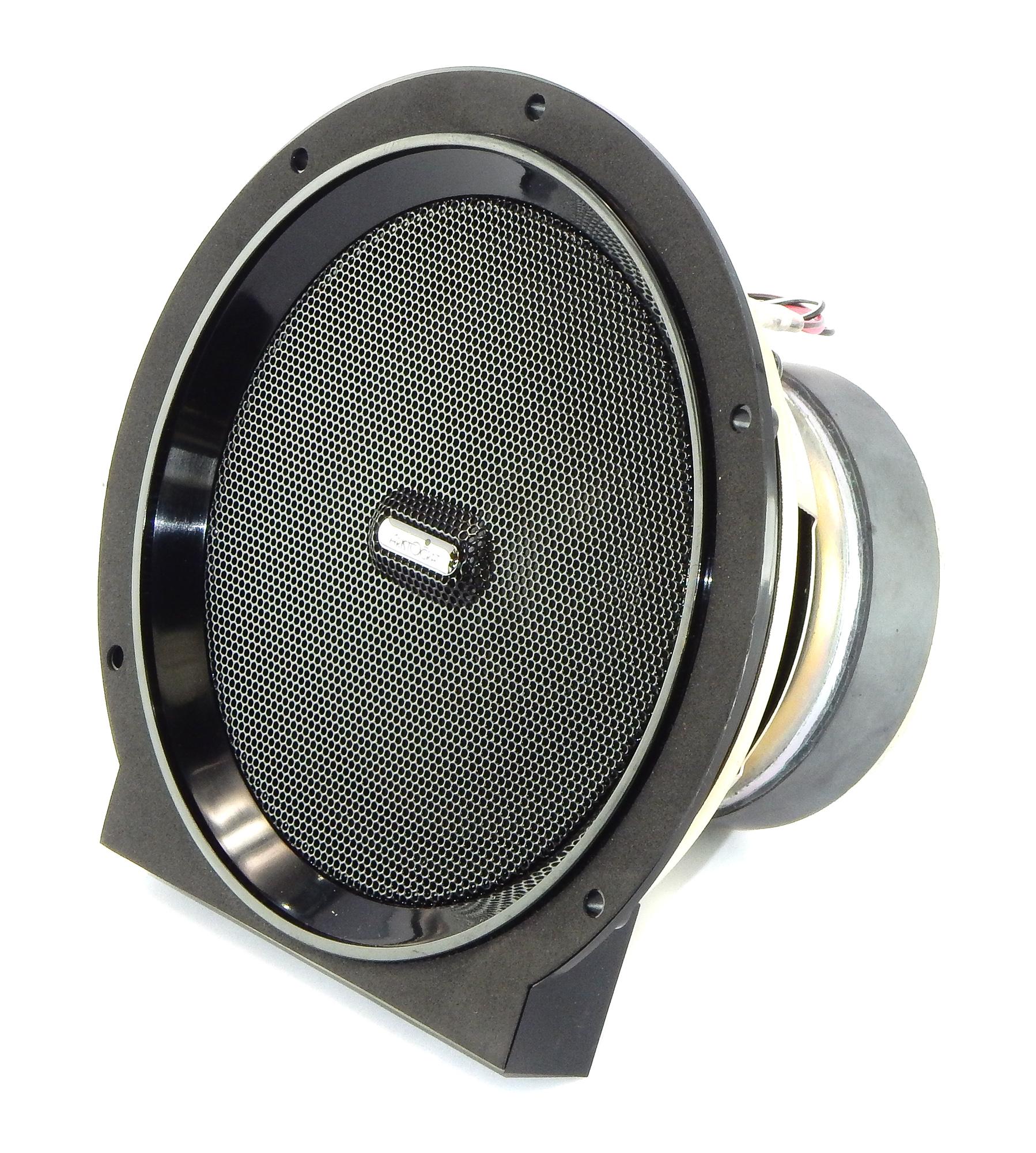 "Aristocrat FSB425065-0801 Easttech 8 Ohm 50W 6.5"" Speaker w/ 6pin adapter - New"