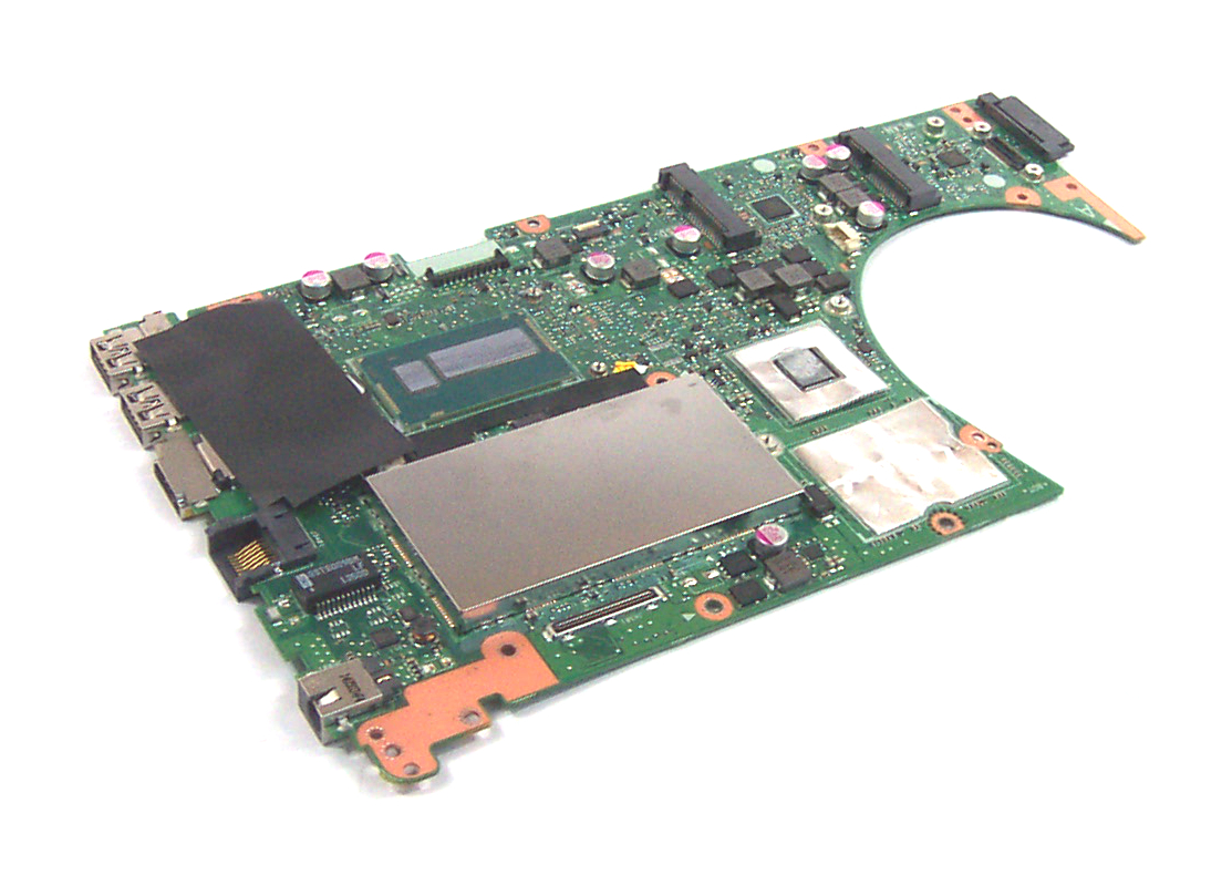 Asus VivoBook S551L 60NB05F0-MB3161-220 Motherboard with Intel SR16Z CPU -S551LN