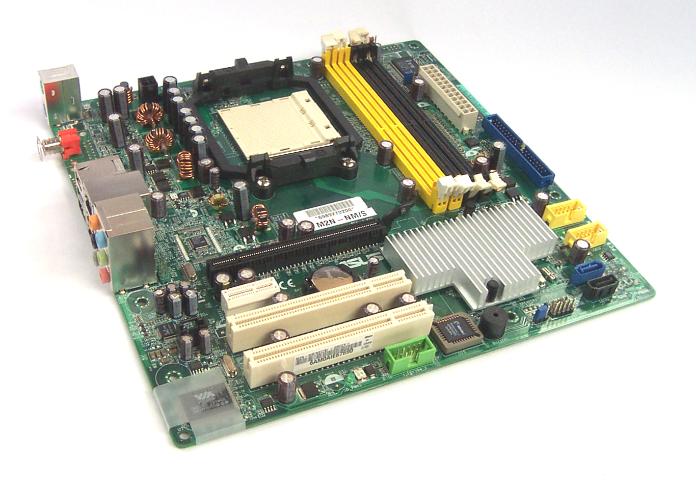 DRIVER FOR ASUS M2N NM S