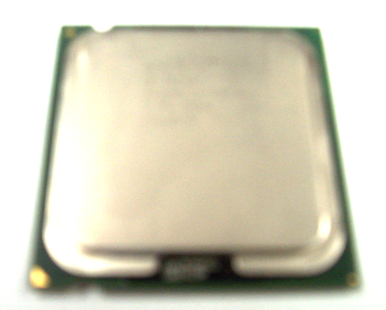 Intel SL7PW Pentium 4 3.2GHz 540J 800MHz 1MB Socket 775 Processor