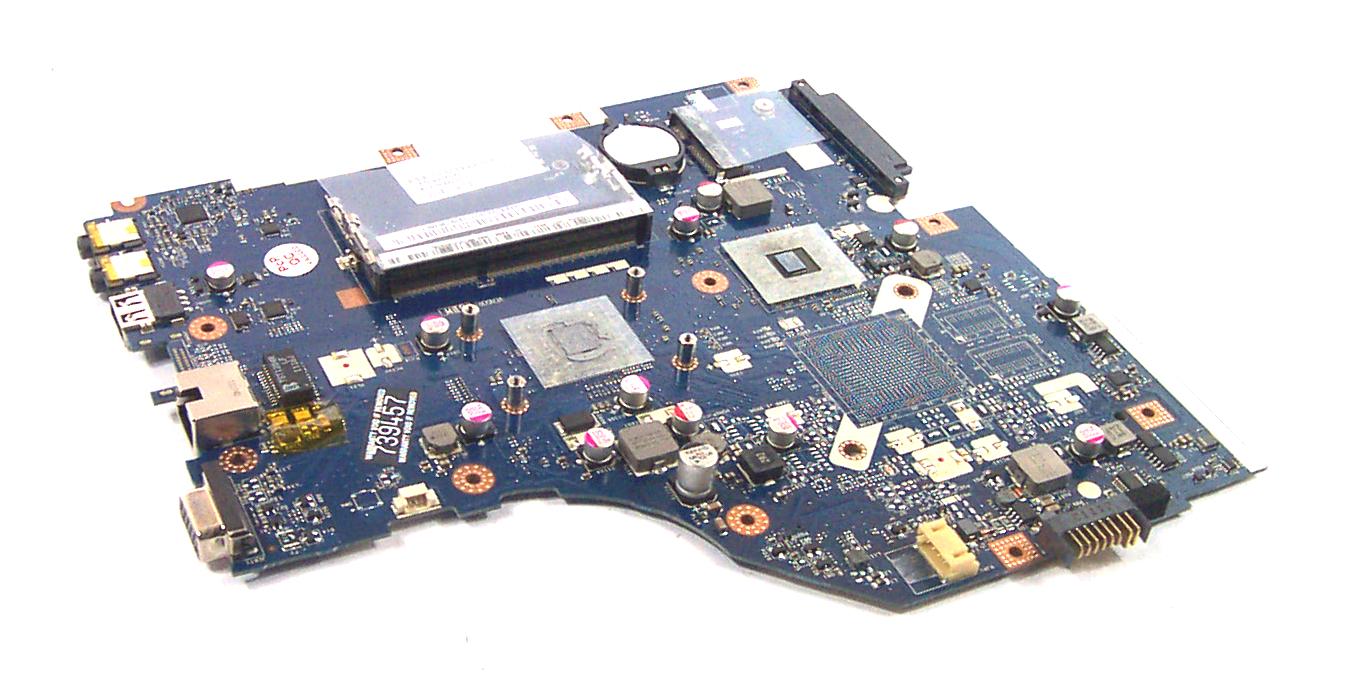 Acer Aspire MB.RJY02.002 Laptop Motherboard - P5WE6 LA-7092P