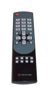 Genuine Polycom UR57BEC066T Remote Control